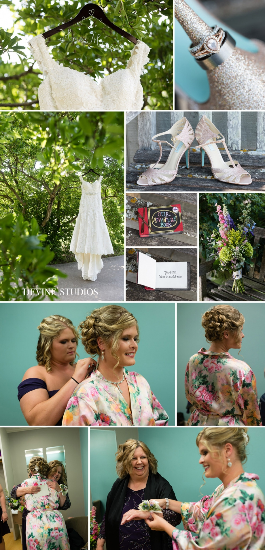 Wedding-Photography-Powell Gardens-Kansas City-Photographers 1