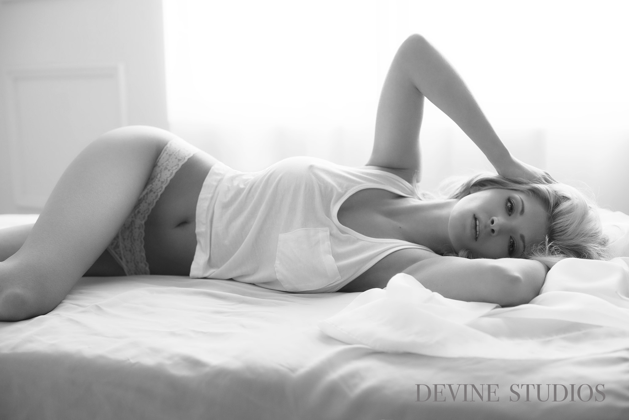 kansas city boudoir nude photographer