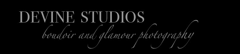 Kansas City Boudoir Photographer logo